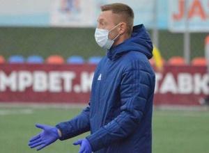 """Новый тренер """"Астаны"""" прокомментировал свою первую победу в КПЛ"""