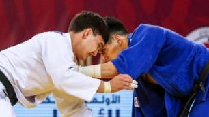 Без своего супергероя. Сборная Казахстана по дзюдо стартует на первом после пандемии международном турнире