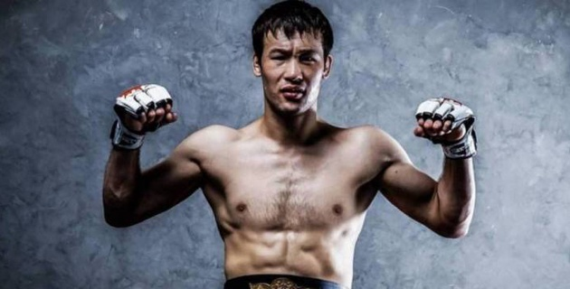 Соперник Шавката Рахмонова по дебютному бою в UFC не уложился в лимит весовой категории
