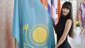 """""""Я горжусь своим флагом!"""". Звезды казахстанского спорта выступили против Бората"""
