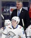 """Тренер """"Барыса"""" рассказал о новичке из НХЛ и изменениях в составе после поражения от """"Ак Барса"""""""