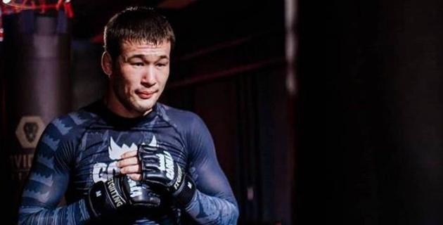 Казахстанскому бойцу Рахмонову предрекли досрочную победу в дебютном бою UFC в карде Хабиб - Гэтжи