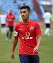 Новый тренер российского клуба оставил казахстанца в запасе на матч чемпионата