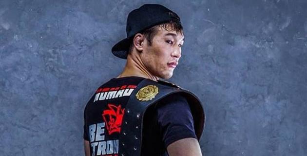 Эксперт ММА сделал прогноз на дебютный бой казахстанца в UFC