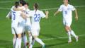 Гол-красавец не спас женскую сборную Казахстана от крупного поражения от Сербии в отборе на Евро