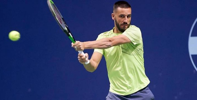 Состоялась жеребьевка турнира ATP Astana Open в Нур-Султане