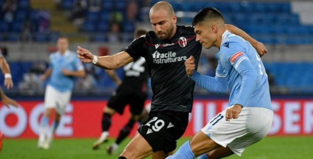 Клуб Серии А установил антирекорд в топ-5 европейских лиг