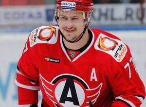 Чемпион Казахстана усилился двумя хоккеистами с 612 матчами в КХЛ