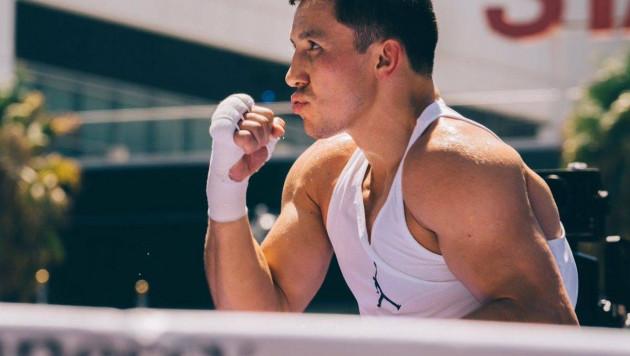 Зима близко. Выйдет ли Головкин в этом году на ринг?