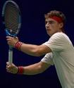 19-летний казахстанец дебютировал на турнире серии ATP 250
