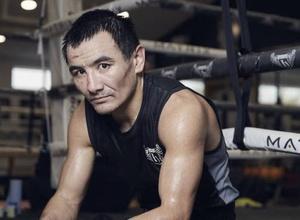 Коварный допинг, или поспешное решение Жакиянова бросить профи-бокс