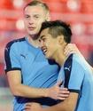 Казахстанец снова не попал в стартовый состав на матч чемпионата России