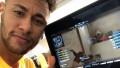 Финт Неймара. Звезда футбола показал технику бесконтактного боя во время игры в CS:GO