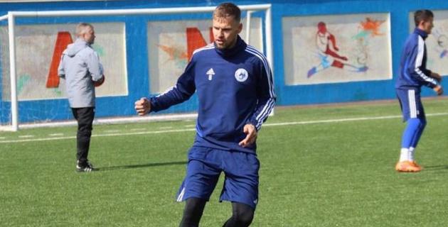 Футболист европейской сборной вошел в топ-10 бомбардиров казахстанского клуба