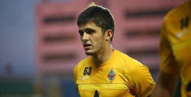 Европейский клуб выиграл матч после выхода на замену кандидата в сборную Казахстана по футболу
