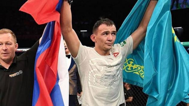 """""""Его будет тяжело вернуть деньгами или пиаром"""". Казахский боец UFC из России Исмагулов высказался об уходе Хабиба"""