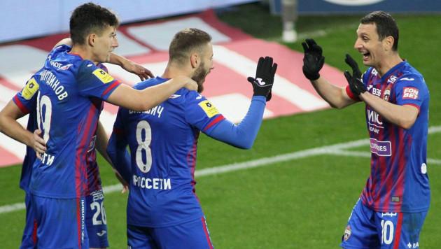 Известный эксперт сделал прогноз на второй матч Зайнутдинова за ЦСКА в Лиге Европы