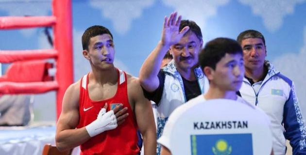 Чемпионат Казахстана по боксу. Кто попадет в состав сборной по его итогам и где готовятся фавориты
