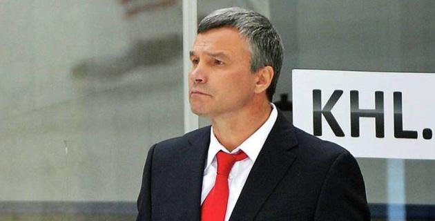 """Иностранный тренер рассказал о предложении от """"Барыса"""""""