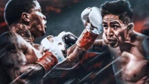 В Казахстане покажут в прямом эфире бой за звание чемпиона мира в двух весах
