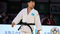 Гусман Кыргызбаев вошел в десятку сильнейших дзюдоистов мира