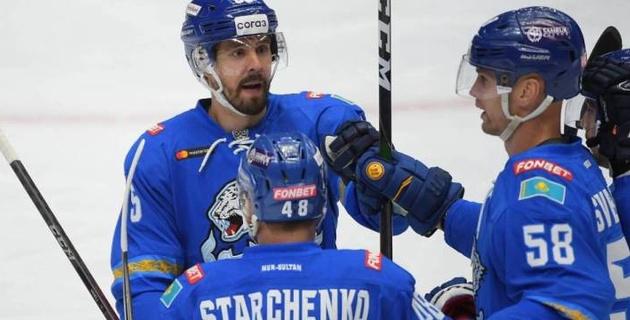 """Юрия Михайлиса могут уволить, или почему """"Барыс"""" не имеет права проигрывать аутсайдерам КХЛ"""