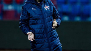 Тренер с опытом работы в Казахстане возглавил символическую сборную тура в чемпионате России