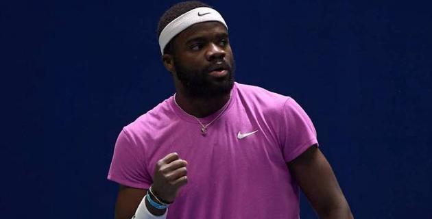 Определился первый полуфиналист турнира ATP 250 Astana Open