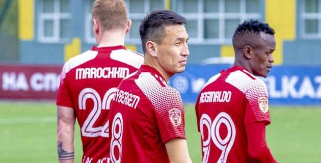 Аутсайдер КПЛ во второй раз за сезон обыграл дебютанта еврокубков