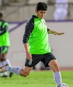 Исламхан вышел на замену и отдал ассист за клуб из ОАЭ