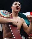 Вероятный соперник Головкина после защиты титула удосрочил багамца и завоевал титул от WBO