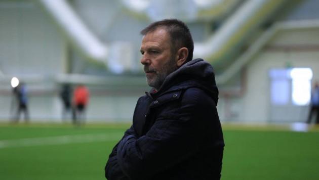 Тренер дебютанта еврокубков едва не подрался с игроком в раздевалке после поражения от аутсайдера КПЛ