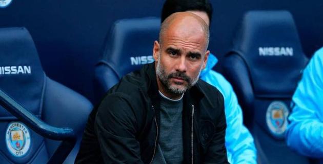 """Гвардиола высказался о своем будущем в """"Манчестер Сити"""""""