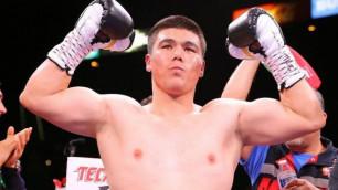 Узбекский обидчик казахстанских боксеров из Golden Boy может подраться с экс-соперниками Головкина