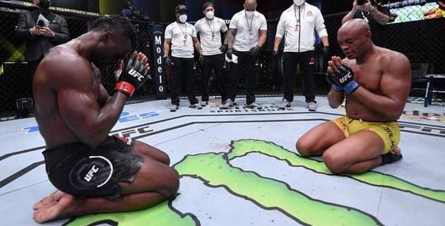МакГрегор призвал 45-летнего легендарного экс-чемпиона UFC не завершать карьеру