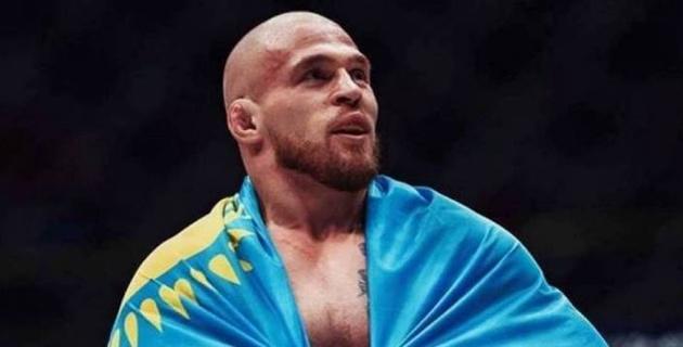 Казахстанский боец Резников назвал условие перехода в UFC и высказался о реванше с Раисовым