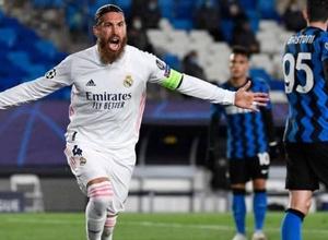 """""""Реал"""" дожал """"Интер"""", """"Шахтер"""" и """"Зальцбург"""" пропустили по шесть мячей в Лиге чемпионов"""