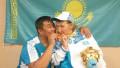 Падали с верхних полок в поезде, жаждали сладкого и проснулись звездами. История становления паралимпийских чемпионов Казахстана из первых уст