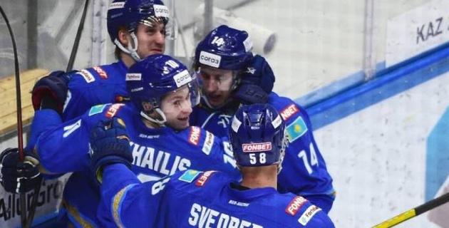 """Новички """"Барыса"""" с опытом игры в НХЛ присоединятся к команде Михайлиса перед выездной серией"""