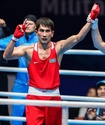 Максимально безопасный и усеченный. Чемпионат Казахстана по боксу пройдет в измененном формате