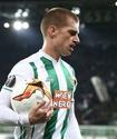 """Клуб экс-игрока """"Астаны"""" выдал убойный матч  в Лиге Европы с семью голами"""