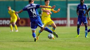 Нужно уезжать? Что следует знать о молодых казахстанских футболистах в КПЛ-2020