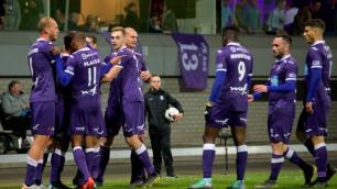 Клуб Вороговского упустил победу в безумном матче с двумя пенальти и десятью голами