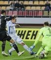 Уроженец Казахстана забил восьмой гол за европейский клуб
