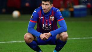 Зайнутдинов высказался о предстоящем матче против бывшего клуба в РПЛ