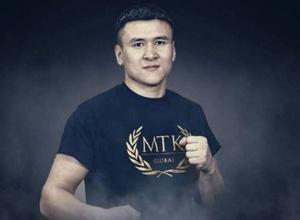 Бой казахстанца за титул WBC стал главным событием вечера бокса в Англии