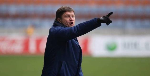 """""""Актобе"""" определился с главным тренером после возвращения в КПЛ"""