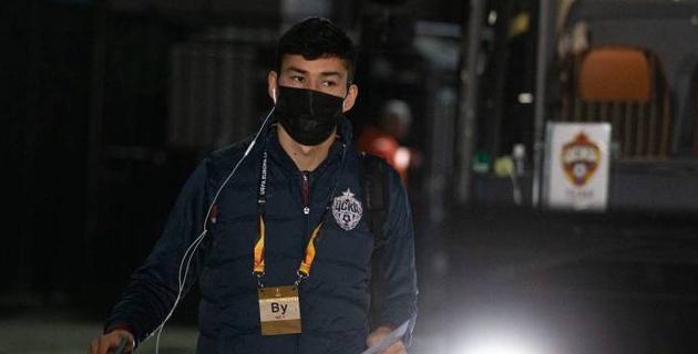 Сборная Казахстана лишилась семерых футболистов перед последними матчами группы Лиги наций