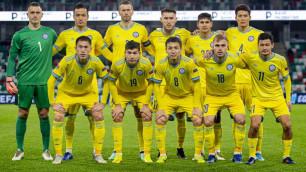 Джаксыбеков обратился к сборной Казахстана перед матчами Лиги наций и высказался об отсутствии Зайнутдинова и Исламхана