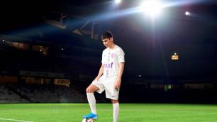 Исламхан провалил допинг-тест после матча азиатской Лиги чемпионов. Ему грозит дисквалификация